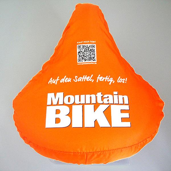 sattelschützer bike